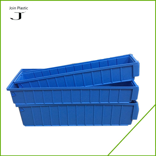 plastic bins for cube shelf