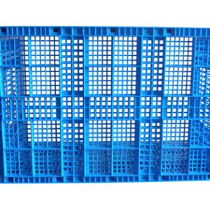 plastic crate foldable