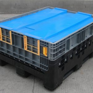 plastic pallet box manufacturers