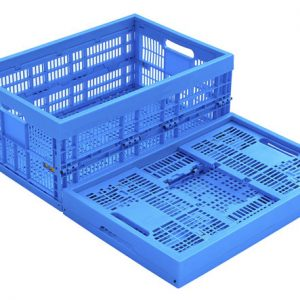 plastic storage boxes with folding lids