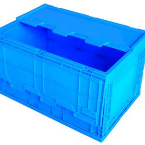 storage crates plastic